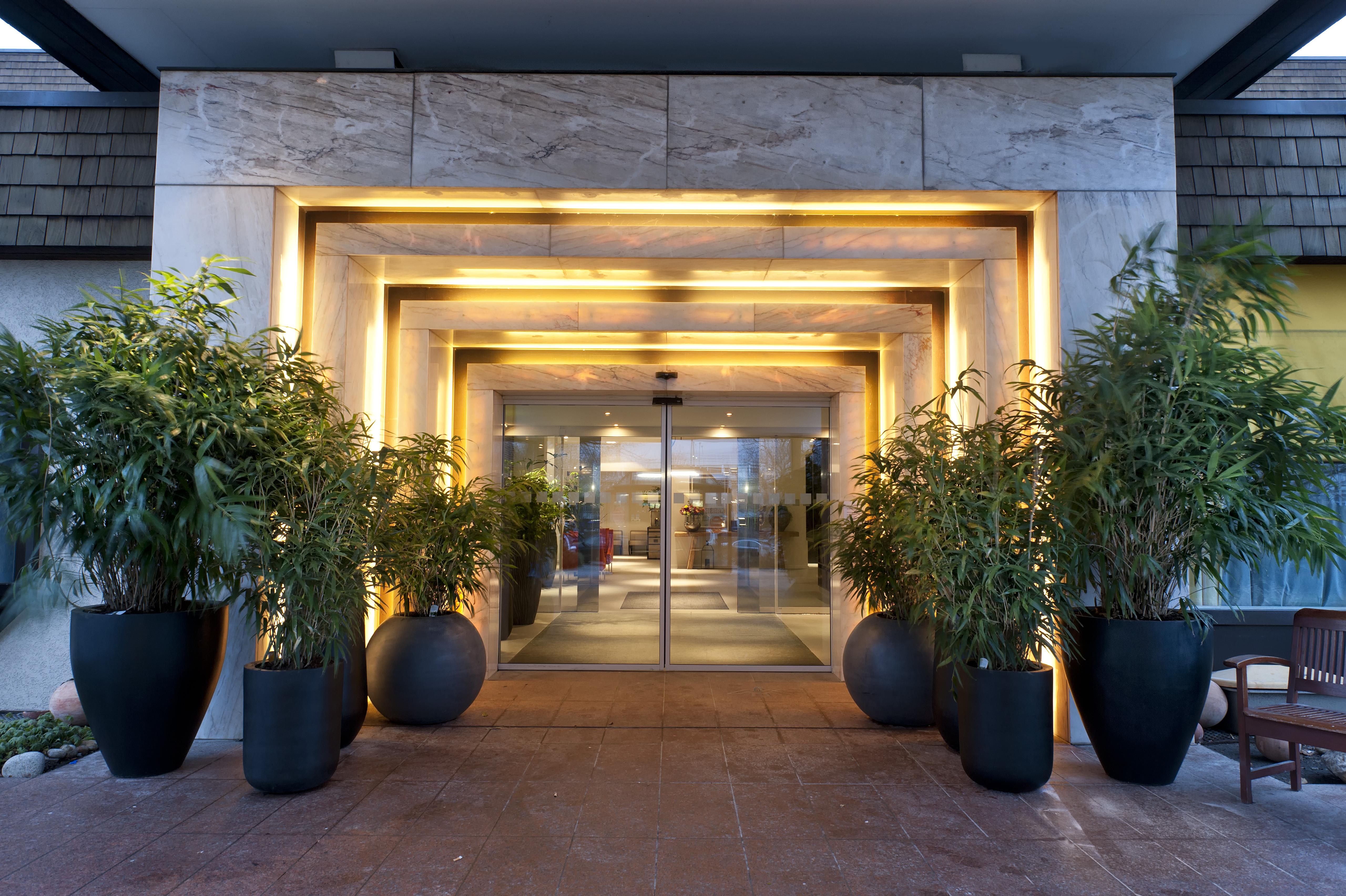 Wyndham Airport Hotel Stuttgart